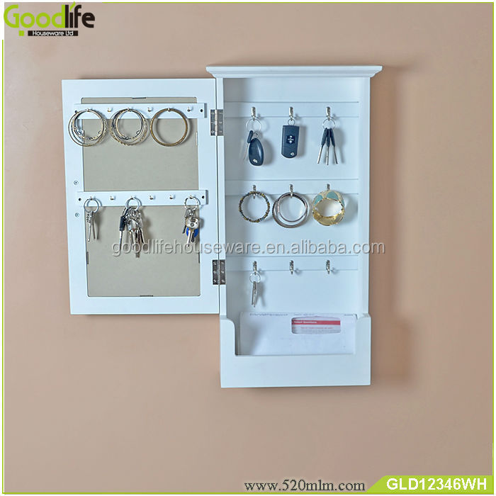 Living Room Furniture Wholesale Wall Mounted Wooden Key