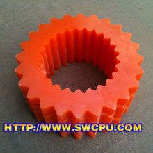 Rubber S-Flex Shaft Couplings Manufacturer