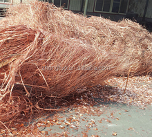 Copper Scrap 99.99% Purity with Good Price