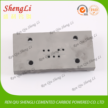 Customized Special shape Tungsten carbide tools