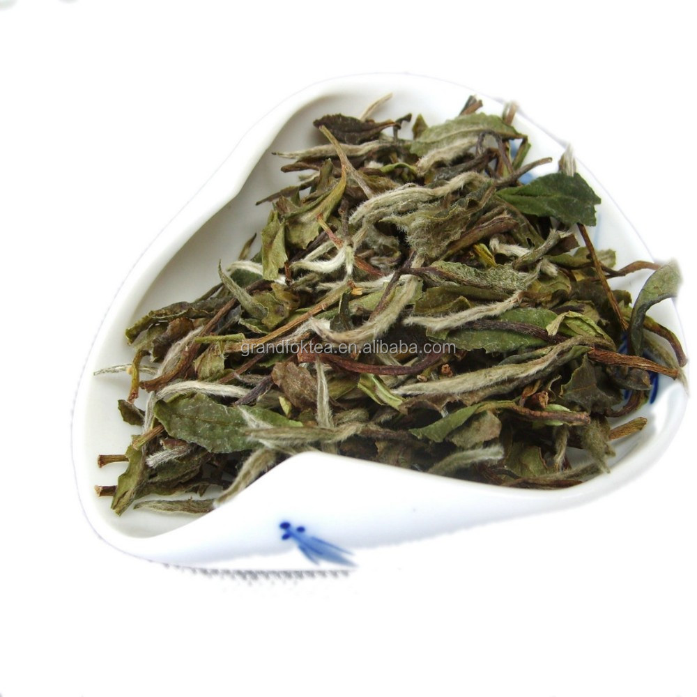 Top Sale White tea white peony best fresh Pai mu dan 6900