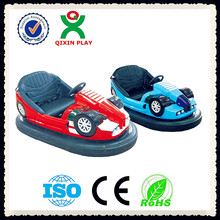 Luxurious&best seller street legal bumper cars for sale QX-134C