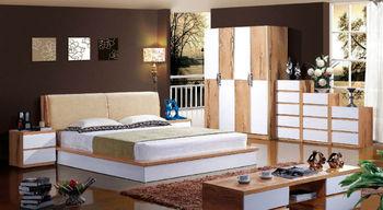 2015 modern teak wood double bed designs china furniture for Diwan palang design