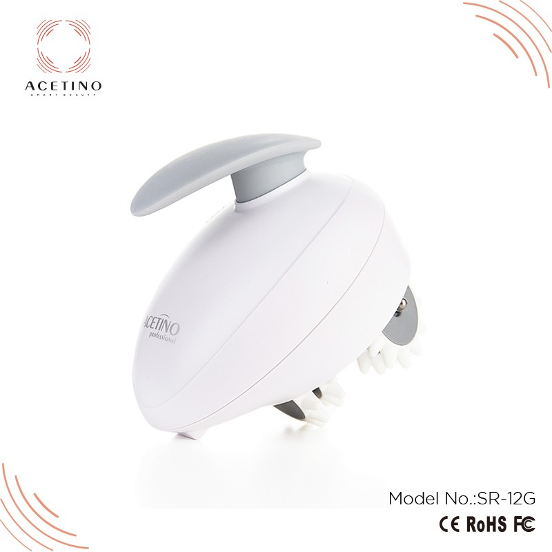 High Quality Synthetic Beauty And Personal Care Device Sculptural Body Massager 3D Massager