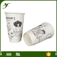 Personalized logo drinking cups for elderly