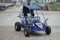 double seats dune buggies 200cc for adluts