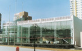 Point Fixed Glass Curtain Wall