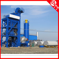 With high quality and good after sale service 40t/h-400t/h mobile cold mix asphalt plant