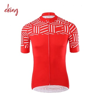 New Product China Cheap Custom Label Cycling Jersey With Best Price