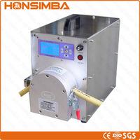 100% Guaranteed ISO CE BT-200E Desktop Peristaltic Pump Liquid filling machine