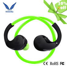 Q10 New products 2016 free samples mobile sport earphone & headphone, headphone in ear earphone for android phone