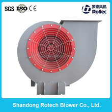 Gas powered blower ventilation fans engine driven blower