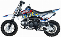 kid gas dirt bike mini motorbike 50cc