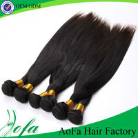 Without chemical processed fashioable raw best natural hair color