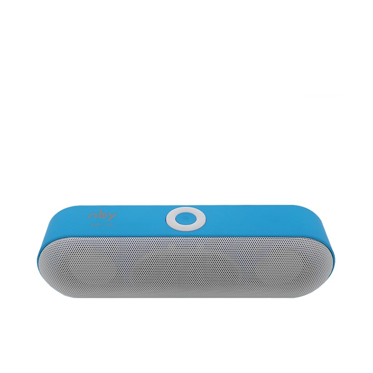 portable shell plastic material bluetooth amplifier speaker