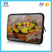 New design waterproof 12.5 inch laptop sleeve and computer bag