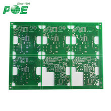 2 Layer PCB Factory Small Printed Circuit Board