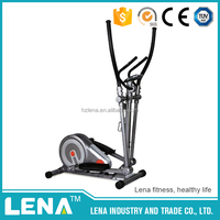New Arrival Gym Equipment Fitness Elliptical Cross Trainer Exercise Bike