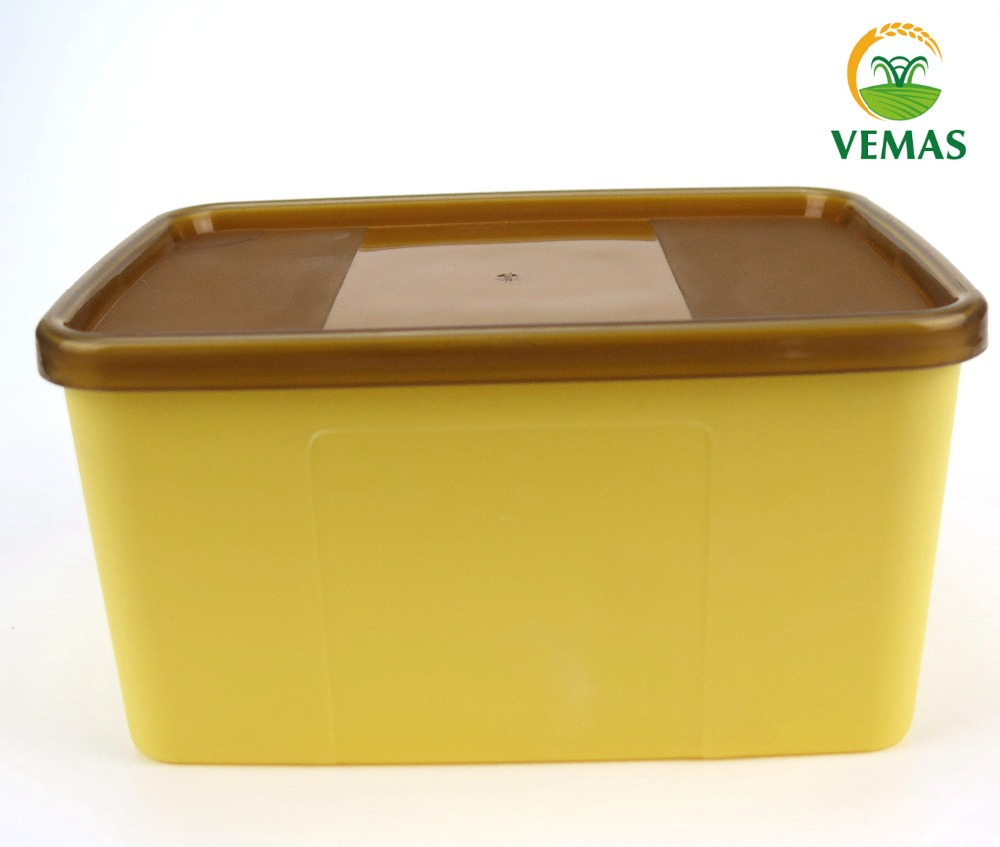 BPA Free High Quality Corn Starch Plastic Leak Proof Lunch Bento box