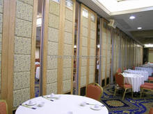 acoustic panel materials soundproof movable partition wall room dividers