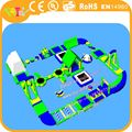 Hot sale high quality water park for sea and pool