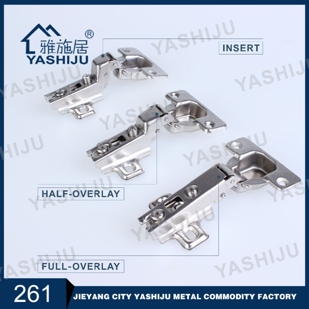 Yashiju Ysj 261tw Cabinet Hinge Spring Loaded Hinges For Cabinets