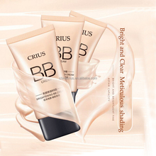 High Quality Brightening korea bb cream for acne skin