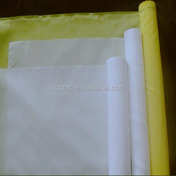 120-34 mesh white screen printing mesh pet <strong>1000</strong>