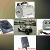 Electric Golf Cart Driving System