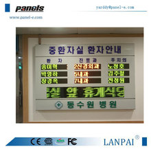 Digital led gas price sign/led oil station display/led fuel gasoline board