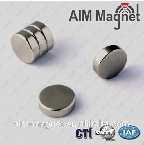5mm x 2 mm Disc Neodymium Magnets for Less