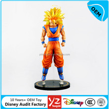 Custom 15cm pvc material Dragon Ball Z figurine from Disny Toy Factory, collectable pvc toys figures Xicor
