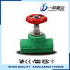 Yeeshine PPR Check Valve Green Gate