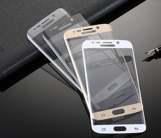Cellphone Accessories 3D /2.5D High Quality Tempered Glass Screen protector for Phone
