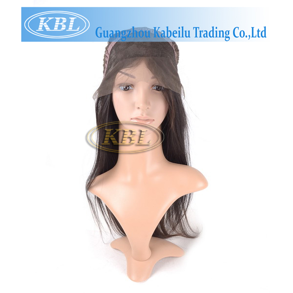 Trade Show Hair Wigs 43