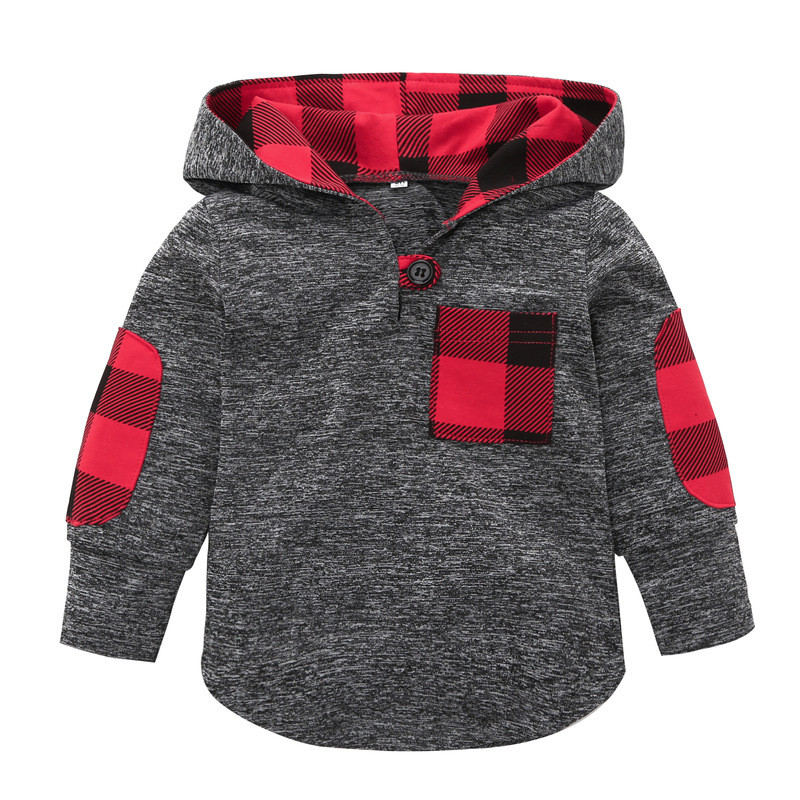 China European Wholesale Websites Children Clothing Cotton Fabric For Children Garment Dyed Hoodie