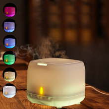 Art naturals electricl led Aroma humidifier diffuser essential oil diffuser