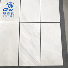 White marble tiles block price m3 limestone and red jasper stone