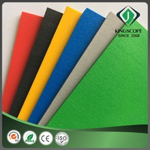 Processing customized hot-sale colorful recycle sintra pvc foam board