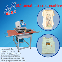 t shirt heat press machine suitable size 38*38/40*60/60*80/80*100/100*120/120*150cm
