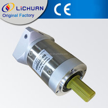 12:1/1:12 Ratio two stage PLE80/90 planetary reducer speed motor gearbox