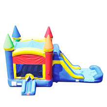 buy bounce house wholesale pvc princess inflatable games cartoon inflatable moonwalk