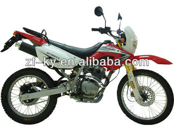 ZF150GY-2 150cc Chongqing automatic dirt bike