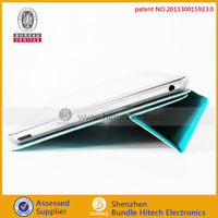 2013 newest high quality smart cover for iPad mini 7.9""