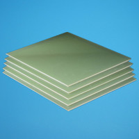 thickness 0.15mm - 50mm fiber glass cloth sheet for electrical insulator