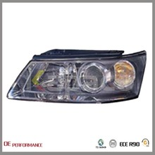 OE NO 92402-3K020 Wholesale Kapaco High Performance Headlight For Hyundai Sonata V (NF)