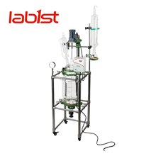 Factory Price Laboratory Fermentation Reactor