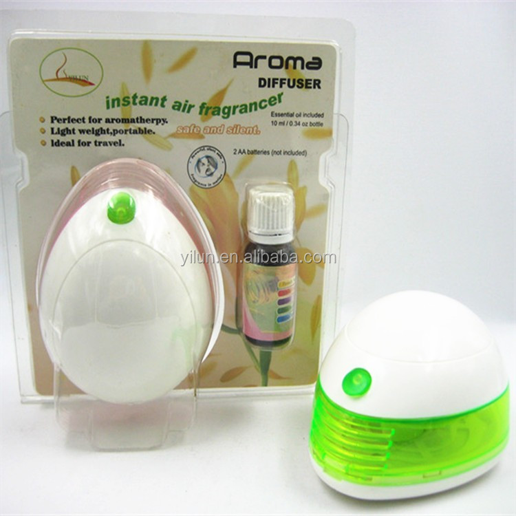 top smell mini plug in electric air freshener dispenser