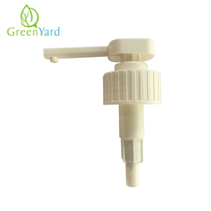 Pump manufacturer Plastic 28/400 long nozzle Lotion Dispenser Pump