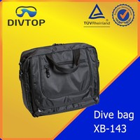 Wholesale 840 Nylon Construction Waterproof Man Computer Laptop Bags